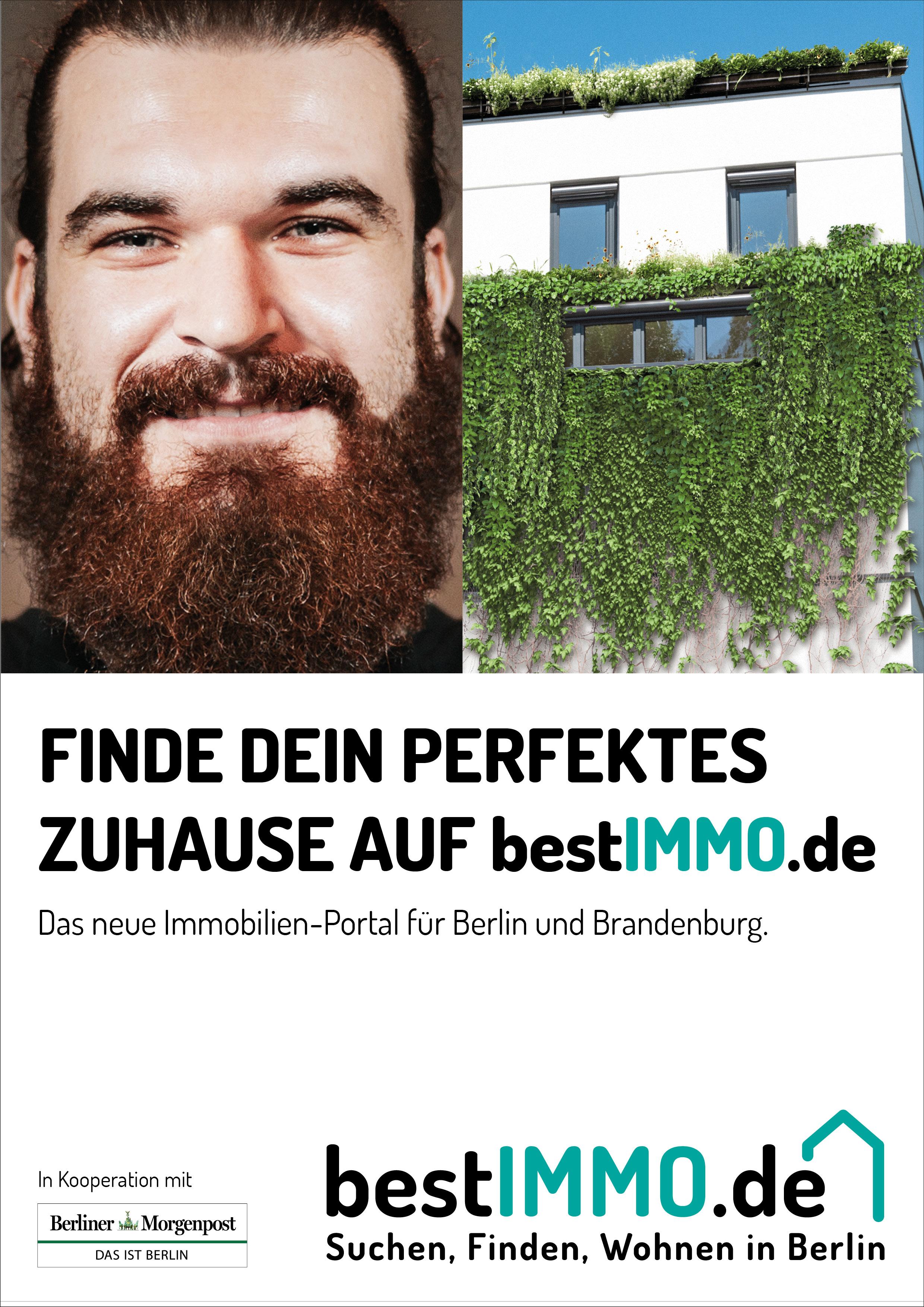 Funke Startet Immobilien Portal Für Berlin Und Brandenburg